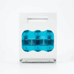 Lhr17-630A 3p Séparateur VGA de l'interrupteur sectionneur fusible Box