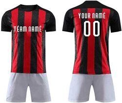 Custom персонализированные футбол футболках nikeid и коротких замыканий командных видах спорта форму профессиональной подготовки