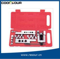 CoolSOUR 45도 일반 압출 유형 구리 튜브 플레어링 도구 키트