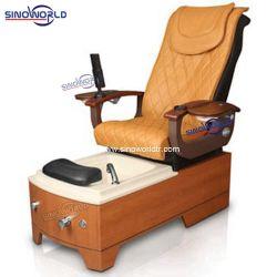 아름다움 못 살롱 시스템 출력 펌프 발 온천장 매니큐어 안마 Pedicure 직업적인 호화스러운 현대 의자