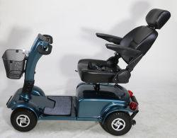 De regelbare Autoped van de Mobiliteit van de Stroom van de Rugleuning (BZ-8301)