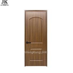 Painel de fibra com banho de PVC da estrutura da porta a porta UPVC