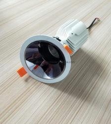 IP44 светодиодные светильники акцентного освещения набегающей РУКОВОДСТВО ПО РЕМОНТУ16 GU10 потолочного фонаря направленного света прожектор лампа 30W W20A
