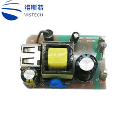 고품질 OEM USB PCB PCBA 보드 모바일 충전기, Power Bank PCBA