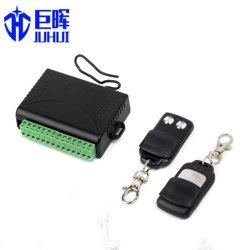 Portão automático 12V/24V AC/DC código evolutivo/receptor de código fixo