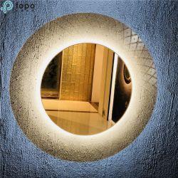 ホーム装飾(MR-YB4-DJ003)のための芸術LEDの浴室ミラー