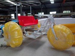 Triciclo dell'acqua delle grandi rotelle dei prodotti 3 di sport di acqua da vendere