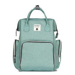 Модный Diaper стороны сумки мама детский рюкзак