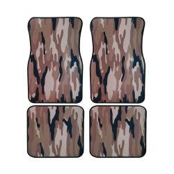 Oberfläche mit kundengerechter Muster Belüftung-Nagel-Schutzträger-Auto-Matte