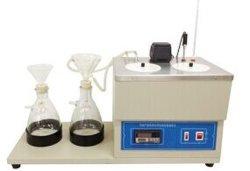 الشوائب الميكانيكية جهاز اختبار/نقاء في محلل الزيت/جهاز تحديد الشائبة