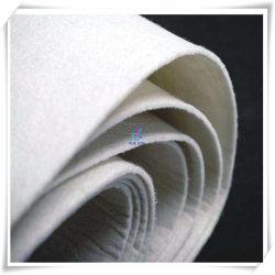 Naald van de polyester sloeg dun het hard Gevoelde/Stootkussen van de Matras
