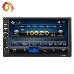 7 '' giocatore stereo dell'automobile MP5 della radio del telefono di Bluetooth dello schermo di tocco del hd