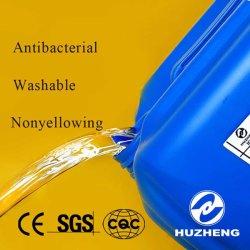 Текстильный специального Nano Silver антибактериальные Moldproof агента для окончательной обработки
