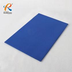 Plaine de teinture continu Tc 80/20 tissu de toile 7.4 oz tissu pour vêtements de travail