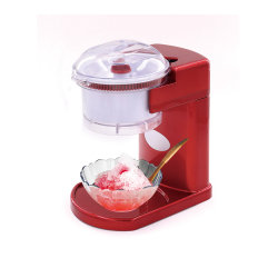 -905 Горячий лед с электроприводом коммерческих продаж измельчения льда с электроприводом бритвы