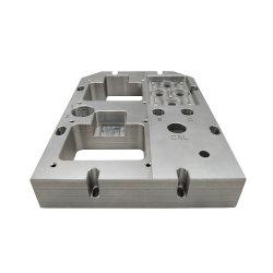 CNC personnalisé de haute précision en aluminium en laiton de l'usinage de pièces de sculpture