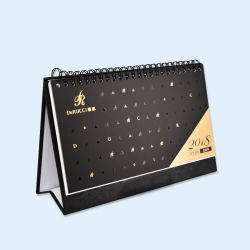 2020 Hot Sales New Design Custom Paper Calendar and Printing Service