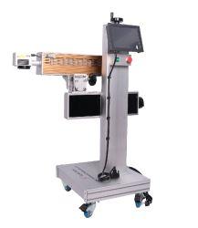 Lt8015c/Lt8030c 이산화탄소 고성능 경제 Laser 표하기 인쇄 기계