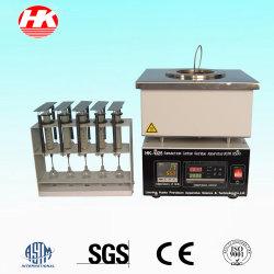 Ramsbottom Carbon Residue Tester (Elektroofen-Methode)