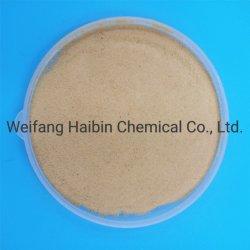 Gele PAC zuivert Divers Chemisch Chloride van het Poly-aluminium van de Behandeling van het Water van het Afval