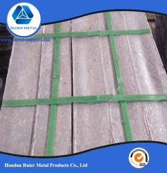 Reinheit-Leitungskabel-Barren der Qualitäts-99.99% mit niedrigem EXW Preis