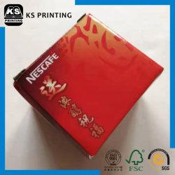 Производитель упаковки для чашек, бумажных упаковочных материалов наружное кольцо подшипника , установите флажок из гофрированного картона