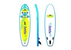 Planches de surf Portable gonflable Paddle conseils populaires de l'équipement de l'eau