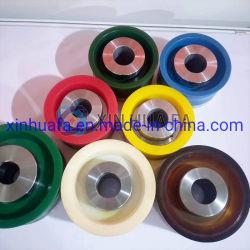Spülpumpe-Teile/Hochdruckspülpumpe-Uräthan-Kolben verwendet für Spülpumpe