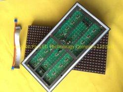 Einzelne Farben-programmierbares Verschieben der Bildschirmanzeige LED kennzeichnet 10mm 16mm 20mm