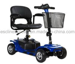 Mobilidade segura de alta qualidade e-scooters para desativar as pessoas marcação
