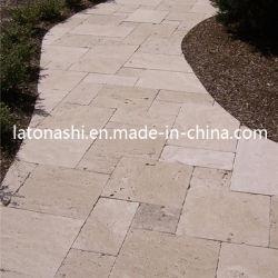 テラスの庭のための自然な花こう岩G603/G654/G687/G682/Basaltの玉石の舗装するか、またはペーバー