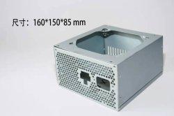 """Baie de lecteur 3,5"""" Toploong 4U du châssis de montage en rack PC industriel cas du serveur de stockage"""