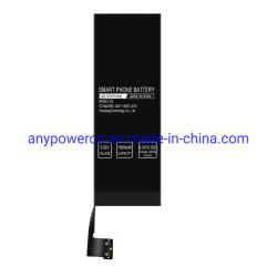 De navulbare Batterij van het Polymeer van de Batterij van het Lithium Ionen/de Mobiele Batterij van de Telefoon de Slimme Batterij van de Telefoon voor iPhone 5s