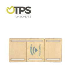 주문을 받아서 만들어진 T5577 125kHz Tk4100 RFID Smart Card Memory Chip