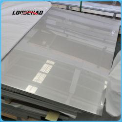 ステンレス鋼の版シート第1の2b表面のSU 316 201 304 420 430 309S 310S 904L 2205の2507建築材料