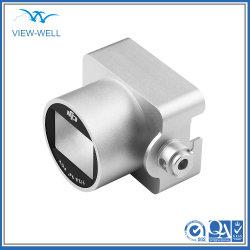 Commerce de gros de pièces de machines centrale d'aluminium métallique pour Home appliance