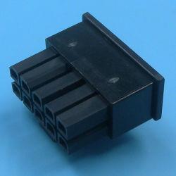 Micro-Fit 3.0 Вафельной Molex альтернативных разъем