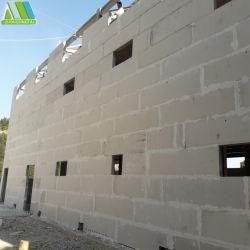 De bonne qualité de panneaux muraux de Sandwich de ciment EPS EPS Conseil