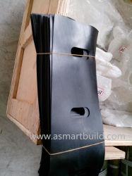 Gummidichtung für Glasarmkreuz-Wand-Flosse-Festlegung-Materialien
