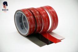 Nastro adesivo acrilico parteggiato alternativo enorme della gomma piuma del rullo 3m Vhb doppio