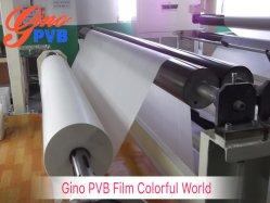 エヴァまたはPVBのフィルムが付いている和らげられた薄板にされたガラスを構築する中国の製造業者のよい価格