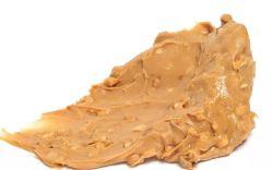 Sin azúcar crujiente de crema de mantequilla de maní fabricante OEM