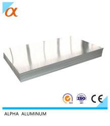 مصنع [سوبّلي بريس] صاف ألومنيوم لوحة سبيكة 1060 ألومنيوم صفح