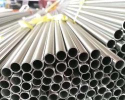 Санитарные 304 труба из нержавеющей стали для украшения SUS304 сварные трубы из нержавеющей стали цена квадратная труба из нержавеющей стали бесшовных стальных трубки