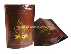 Gedruckter Aluminiumfolie-Kaffee-Beutel
