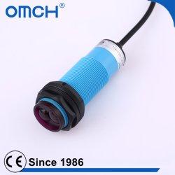 G18 10cm Type de commutateur de capteur photoélectrique diffus