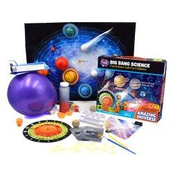Удивительный мир науки Игрушки развлечений Chem науки игрушки для детей