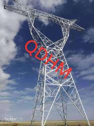 500kv 전송선 각 강철 격자 탑