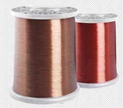 Eiw Qzyl-2/180 Elektromotor-Wicklungs-Draht emaillierte Aluminium emaillierte wickelnde Drähte