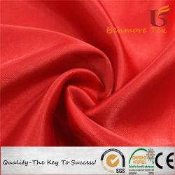 raso opaco di stirata 100d per il vestito/tessuto di seta di Lmitated